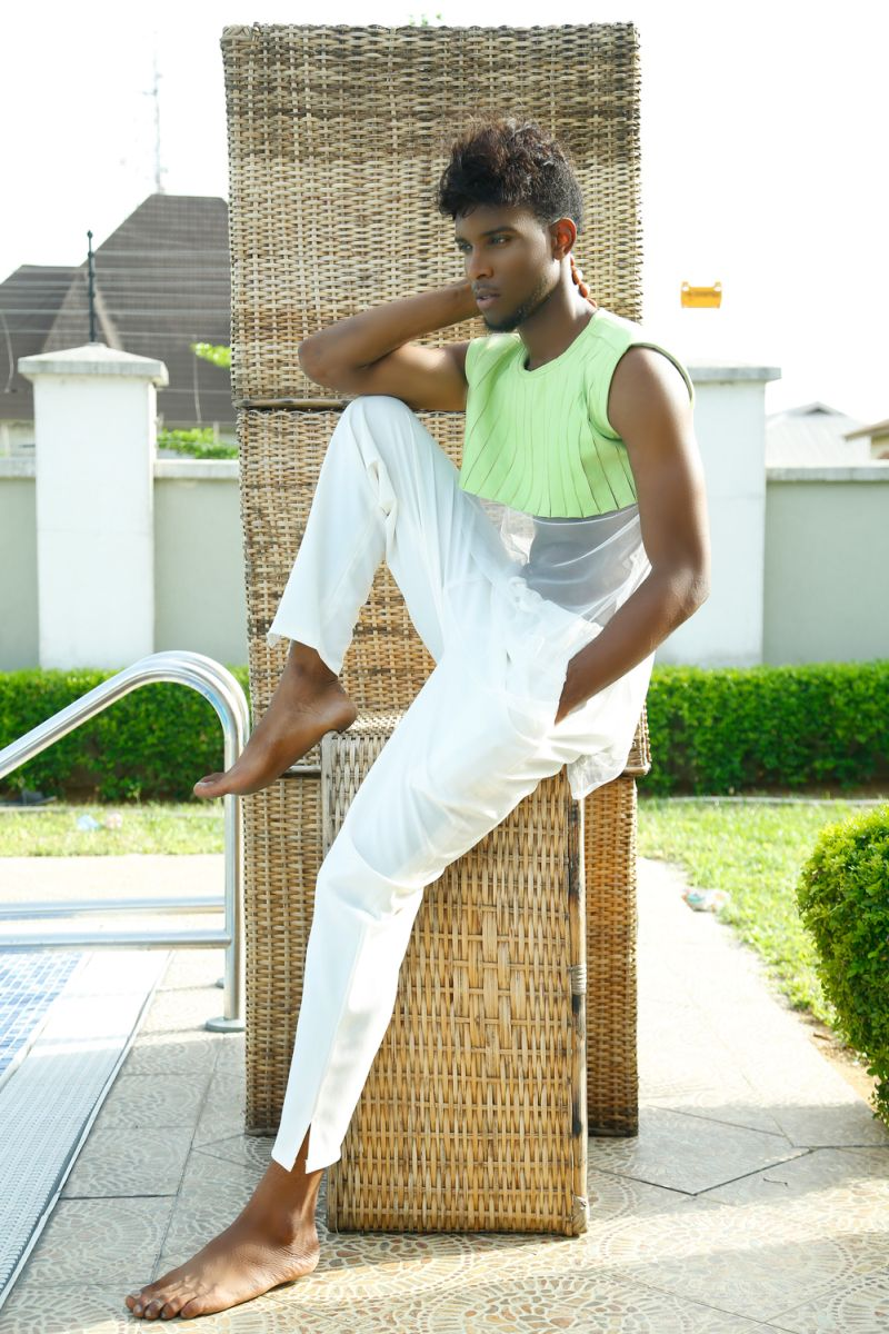 Sisiano Sandru Memories of Tomorrow Collection Lookbook - Bellanaija - May2015007