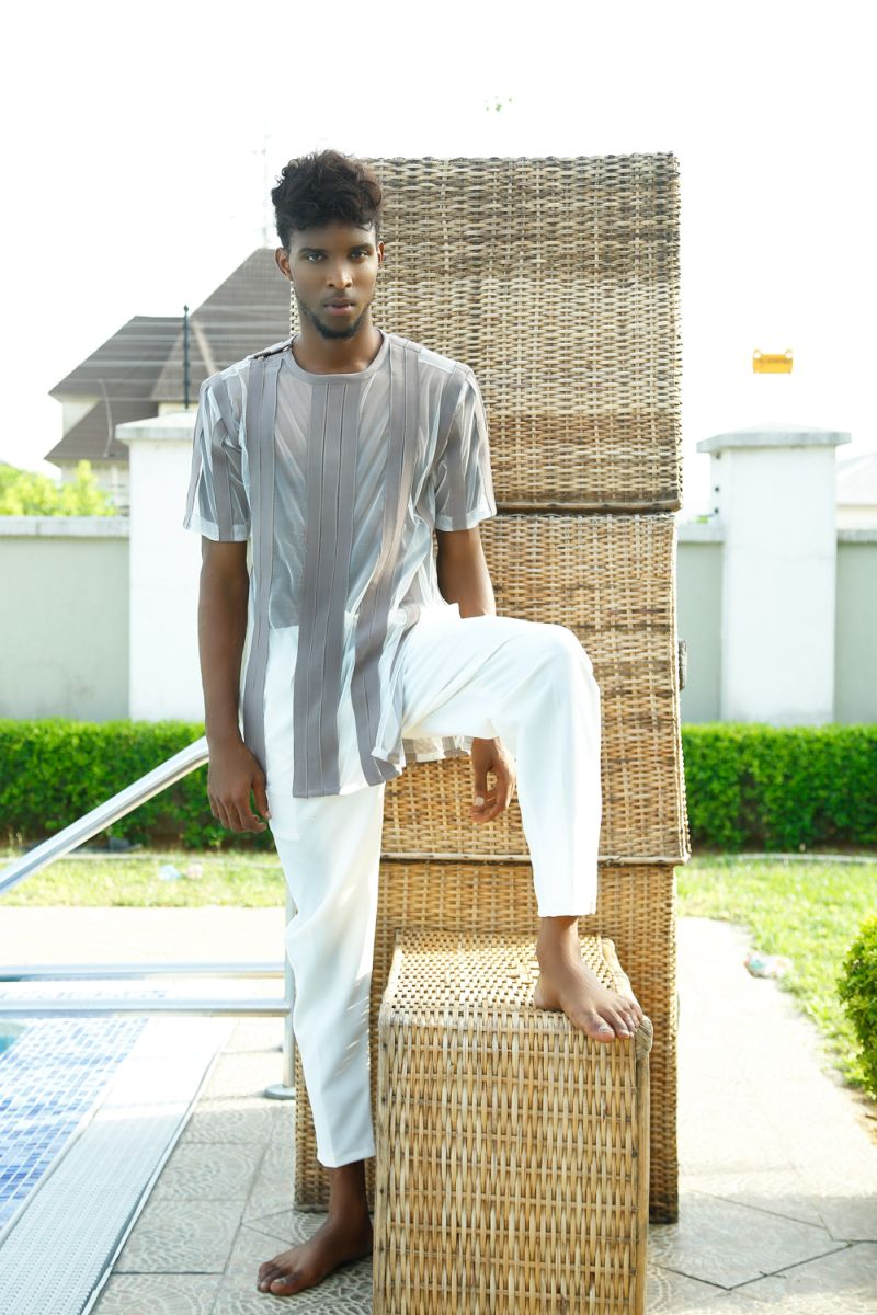 Sisiano Sandru Memories of Tomorrow Collection Lookbook - Bellanaija - May2015010