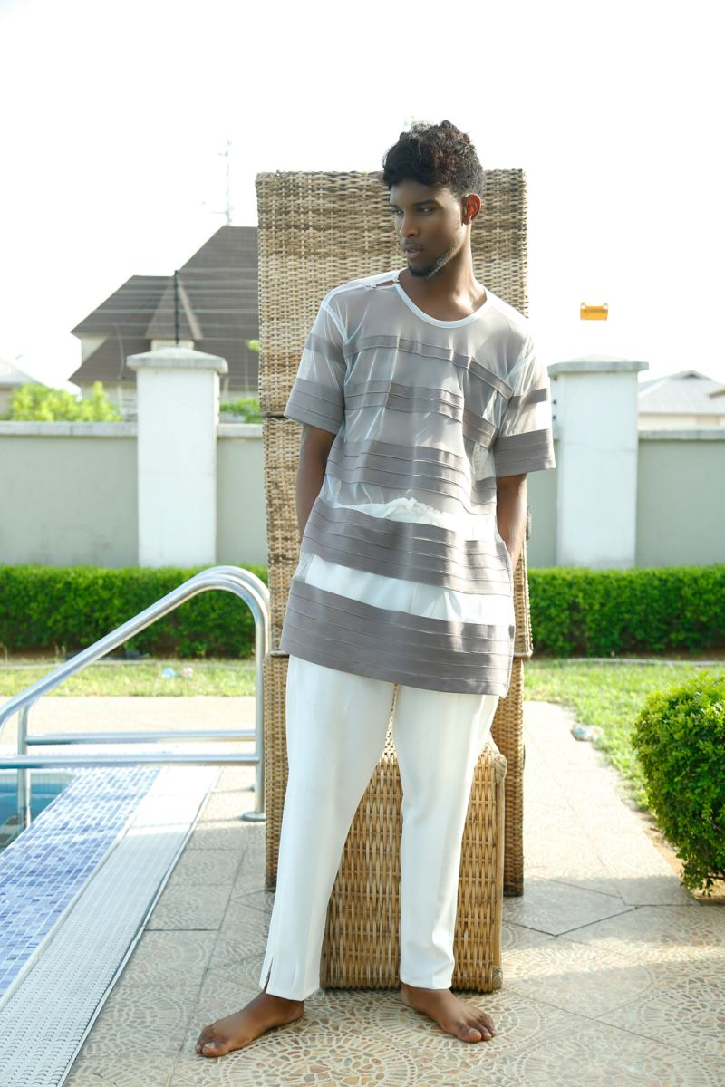 Sisiano Sandru Memories of Tomorrow Collection Lookbook - Bellanaija - May2015011