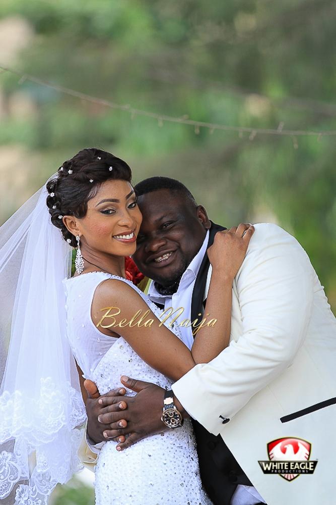 Solomon Lange & Florence Wedding in Abuja, Nigeria on BellaNaija - May 2015IMGL3669