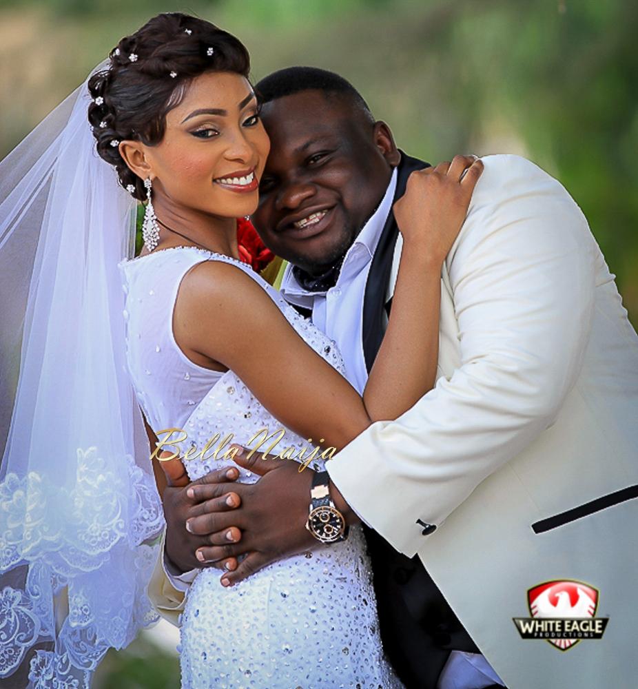 Latest naija celebrity weddings pics