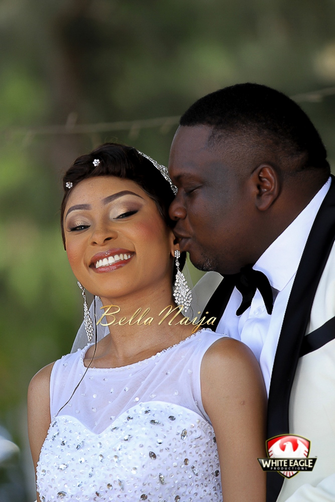 Solomon Lange & Florence Wedding in Abuja, Nigeria on BellaNaija - May 2015IMGL3680