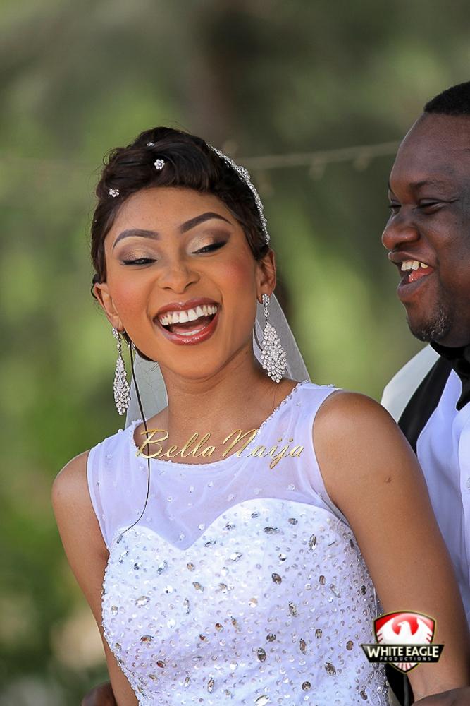 Solomon Lange & Florence Wedding in Abuja, Nigeria on BellaNaija - May 2015IMGL3681
