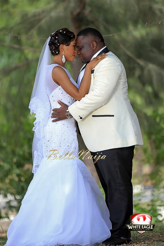 Solomon Lange & Florence Wedding in Abuja, Nigeria on BellaNaija - May 2015IMGL3688