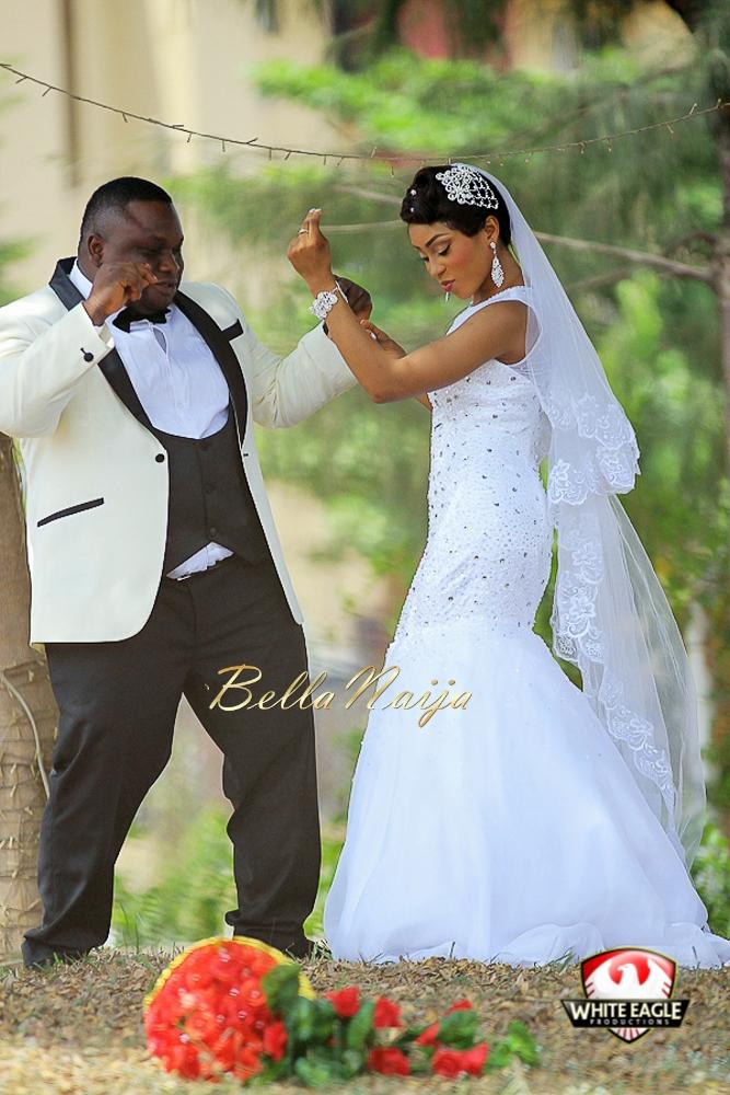 Solomon Lange & Florence Wedding in Abuja, Nigeria on BellaNaija - May 2015IMGL3709