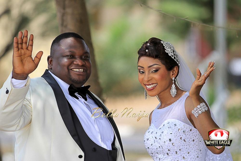 Solomon Lange & Florence Wedding in Abuja, Nigeria on BellaNaija - May 2015IMGL3718