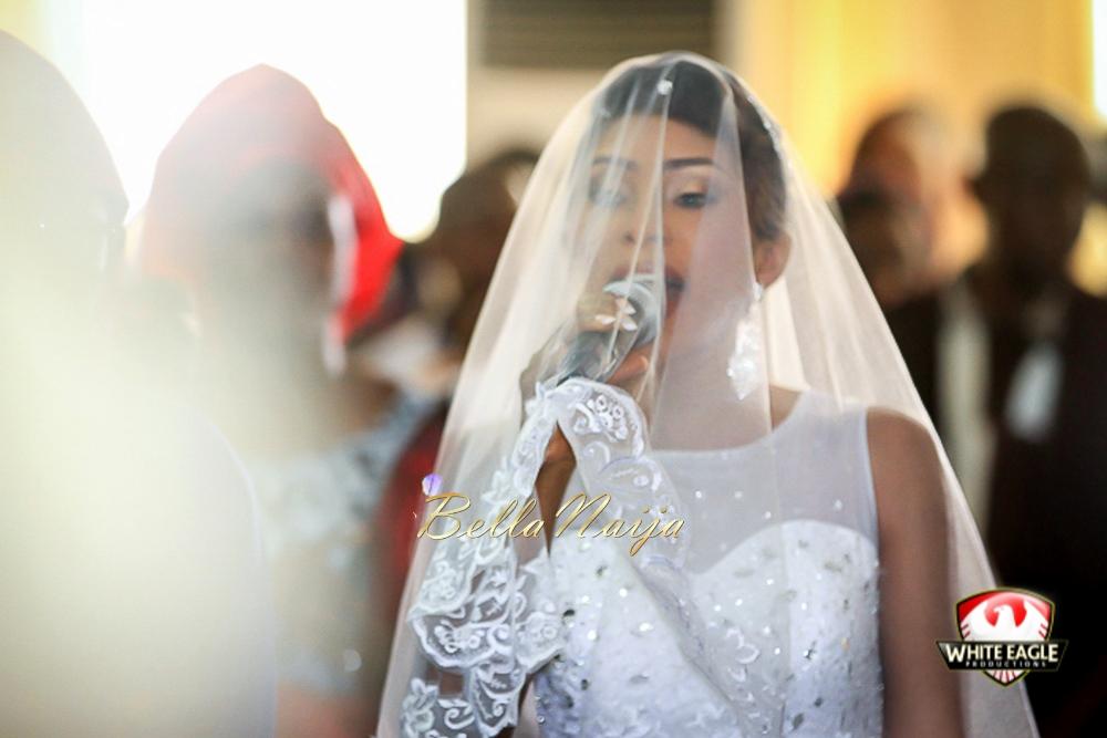 Solomon Lange & Florence Wedding in Abuja, Nigeria on BellaNaija - May 2015IMGL3772