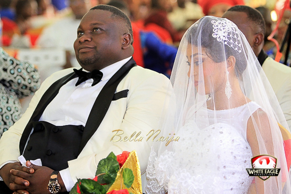 Solomon Lange & Florence Wedding in Abuja, Nigeria on BellaNaija - May 2015IMGL3837