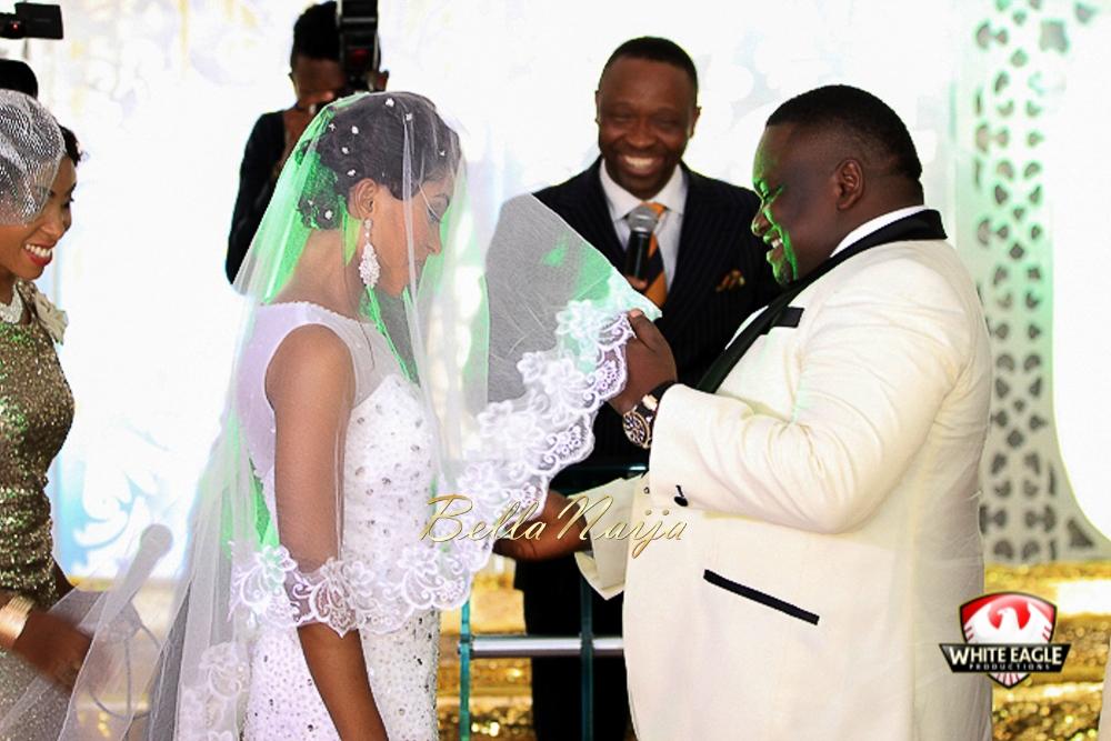 Solomon Lange & Florence Wedding in Abuja, Nigeria on BellaNaija - May 2015IMGL3868