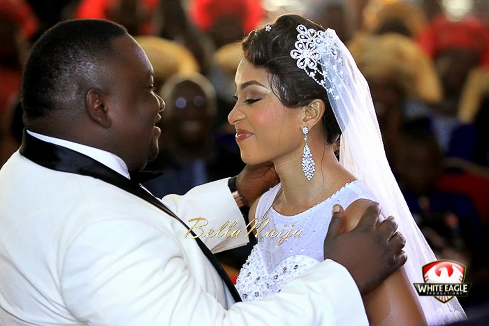 Solomon Lange & Florence Wedding in Abuja, Nigeria on BellaNaija - May 2015IMGL3908