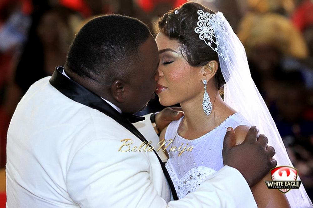 Solomon Lange & Florence Wedding in Abuja, Nigeria on BellaNaija - May 2015IMGL3910