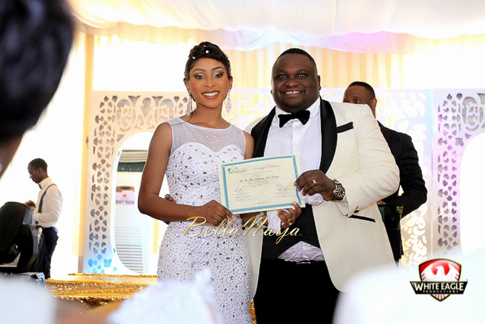 Solomon Lange & Florence Wedding in Abuja, Nigeria on BellaNaija - May 2015IMGL4018