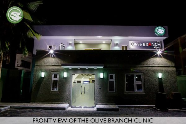 The Olive Branch Clinic Opening - BellaNaija - May 2015001