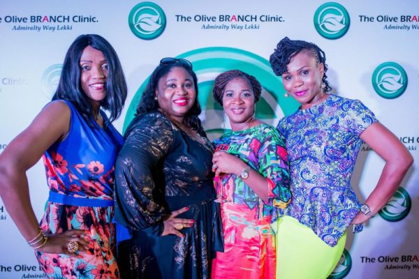 The Olive Branch Clinic Opening - BellaNaija - May 2015059