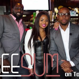 WATCH ThreeSums Heated Chat About The Nigerian Men We Are Raising Article