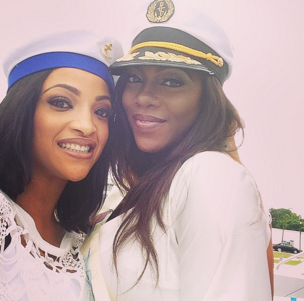 Tiwa Savage Baby Shower - 014 - BN