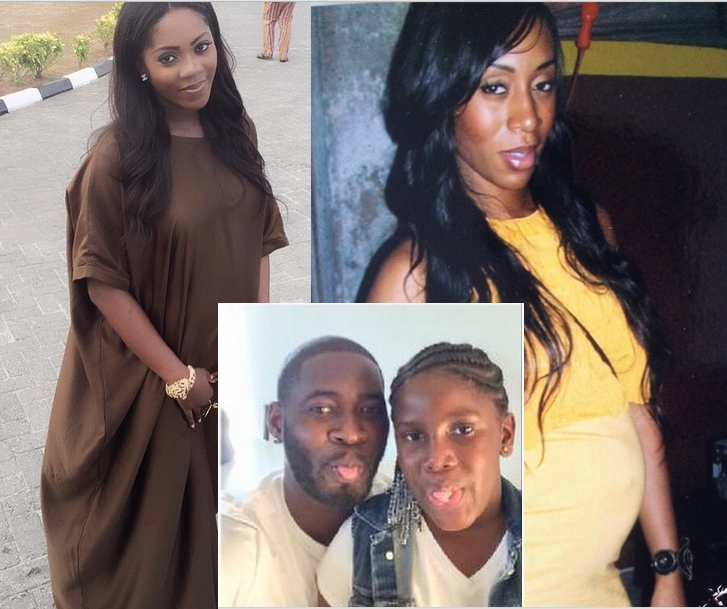 Tiwa Savage Wishes Step-Daughter a Happy Birthday on Instagram