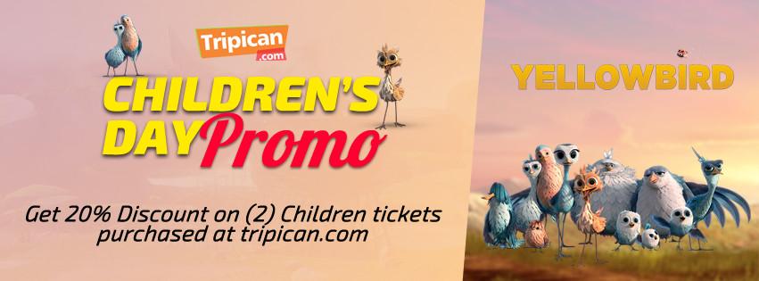 Tripican Children's Day Promo - BellaNaija - May 2015001