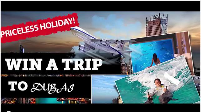 UBA Priceless Holiday