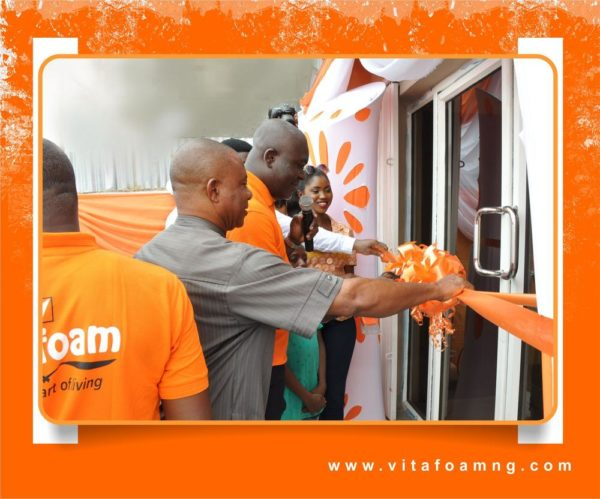 Vitafoam Comfort Centre Abuja - BellaNaija - May 2015001