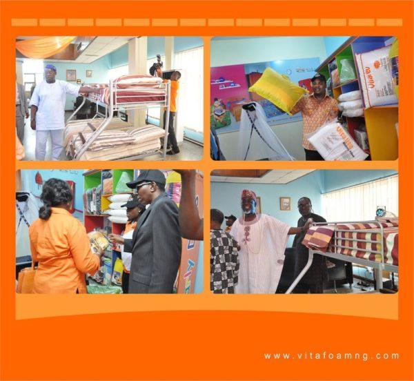 Vitafoam Comfort Centre Ibadan - BellaNaija - May 2015007