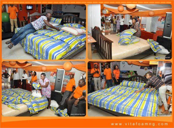 Vitafoam Orange Moments Uyo - BellaNaija - May 2015010