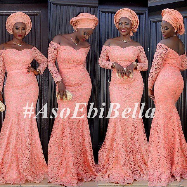 Bellanaija Weddings Presents Asoebibella Vol 88