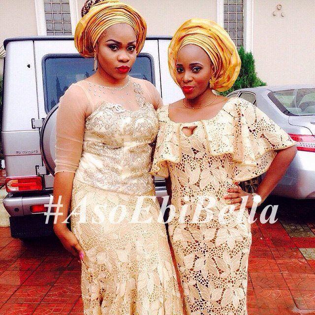 @sweetwhumy & @dekunbee | Dress by @temiladyofkwamuhle