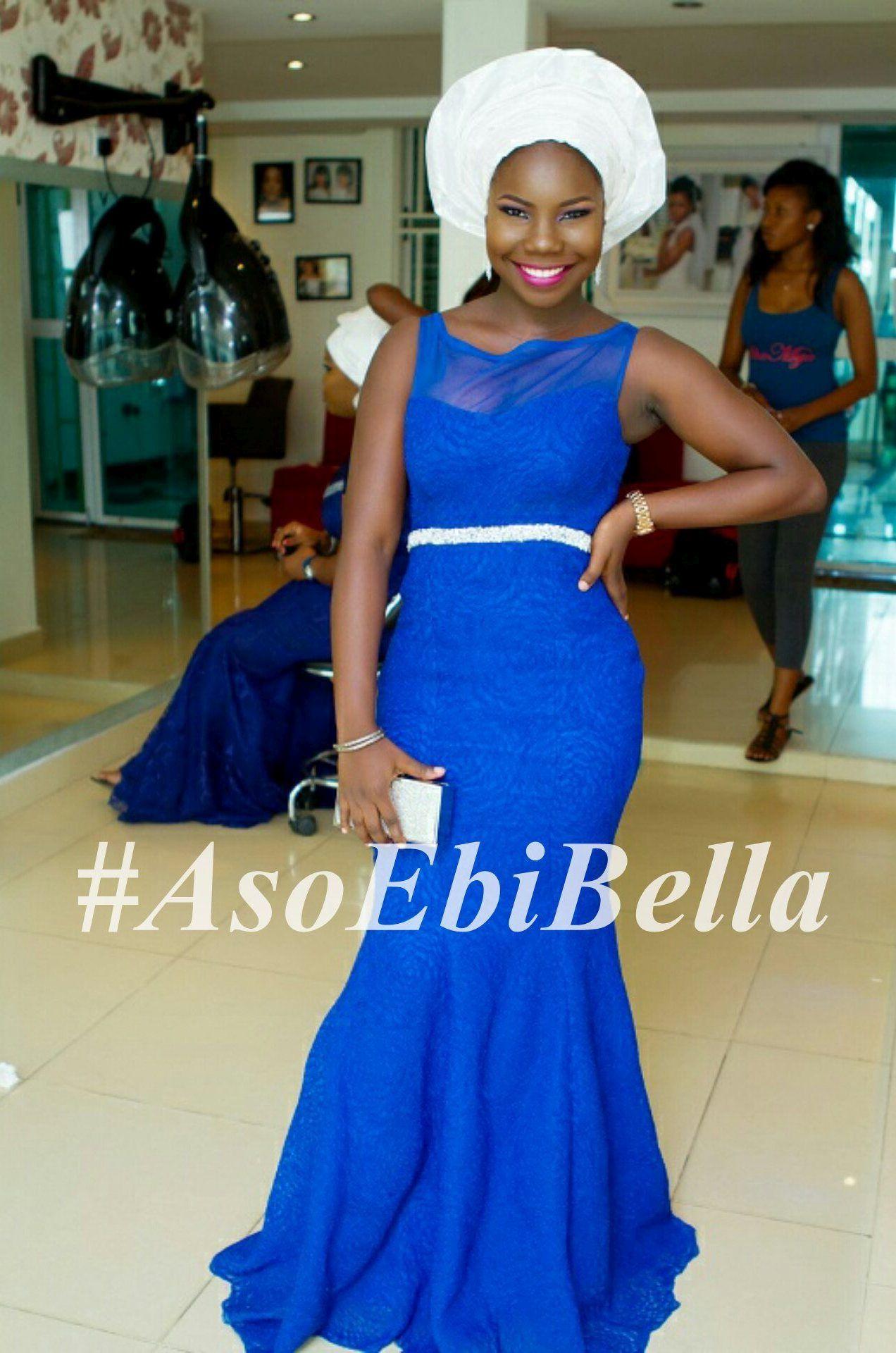 @tinukefaloye | Dress by @bibiredesigns