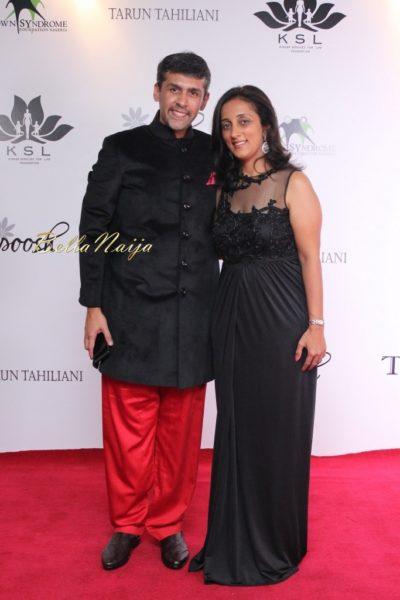 Dinat Tony & Raheet Sajnani (1)