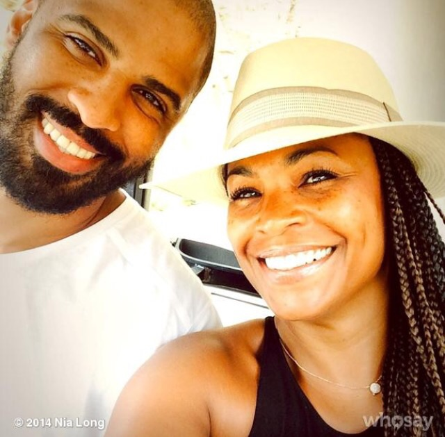 who is ime udoka dating See all nia long's marriages, divorces, hookups, break ups, affairs, and dating relationships plus celebrity photos, latest nia long news, gossip, and biography nia long is currently engaged to ime udoka.