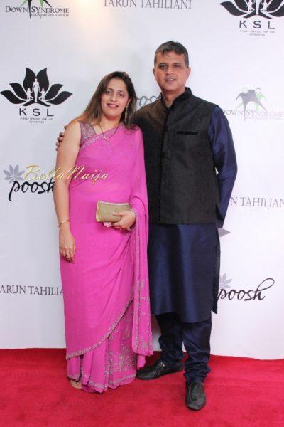 Deepa & Ashish Checker