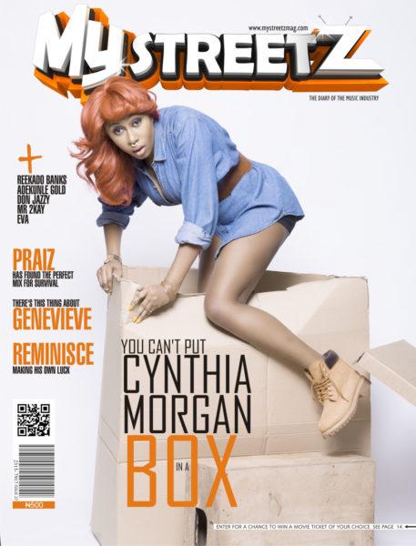 mystreetzmag Cover 27.jpg+