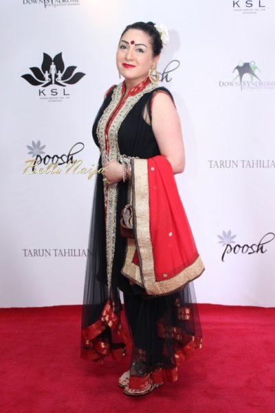 Veena Malhan