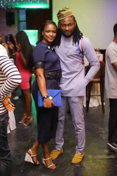 11. Ona & Uti Nwanchukwu