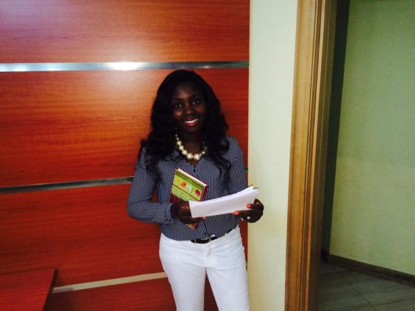 Nike Erinle - Producer