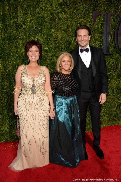 Gloria Cooper, Bradley Cooper