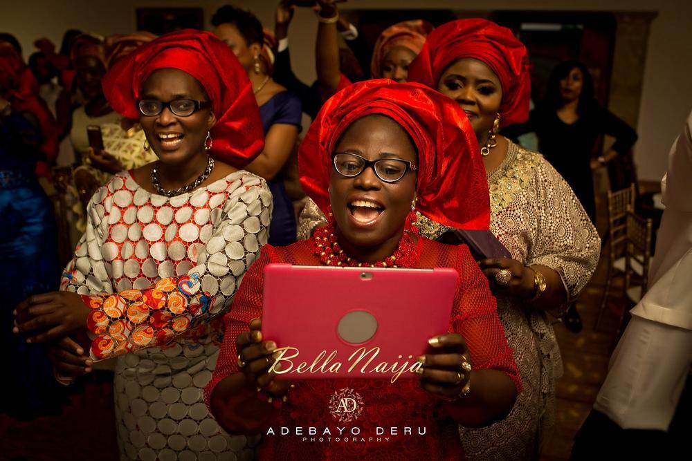 Abigail & Joseph - BellaNaija 2015 Wedding-Adebayo_Deru_34