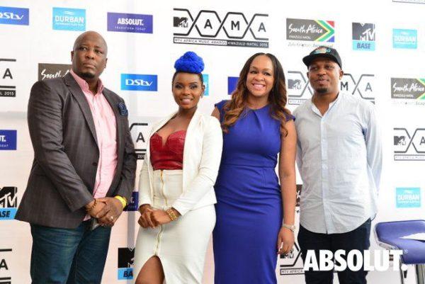 Martin Mabutho, Yemi Alade, Colette Osibo & Naeto C