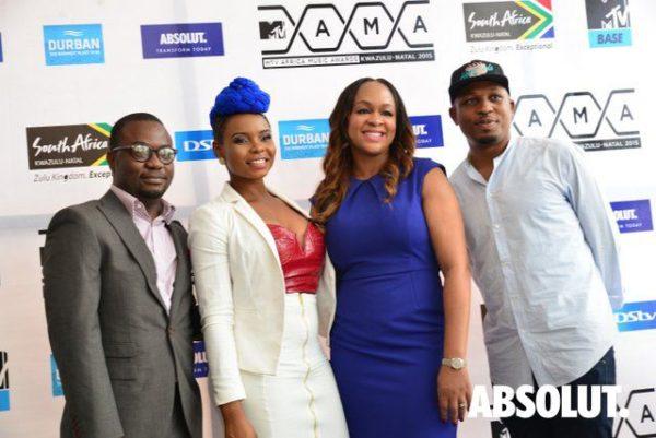 Sola Oke, Yemi Alade, Colette Osibo & Naeto C