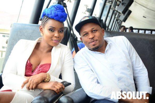 Yemi Alade & Naeto C