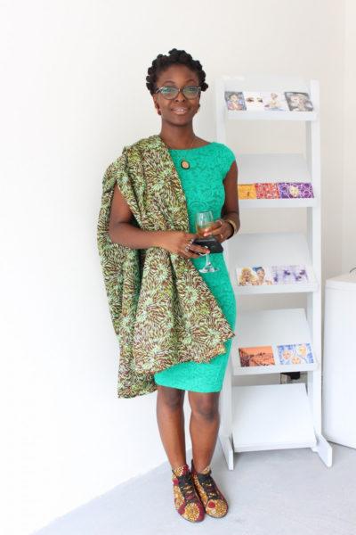 Ada Ogunkeye