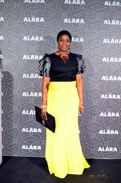 Adeola Dina