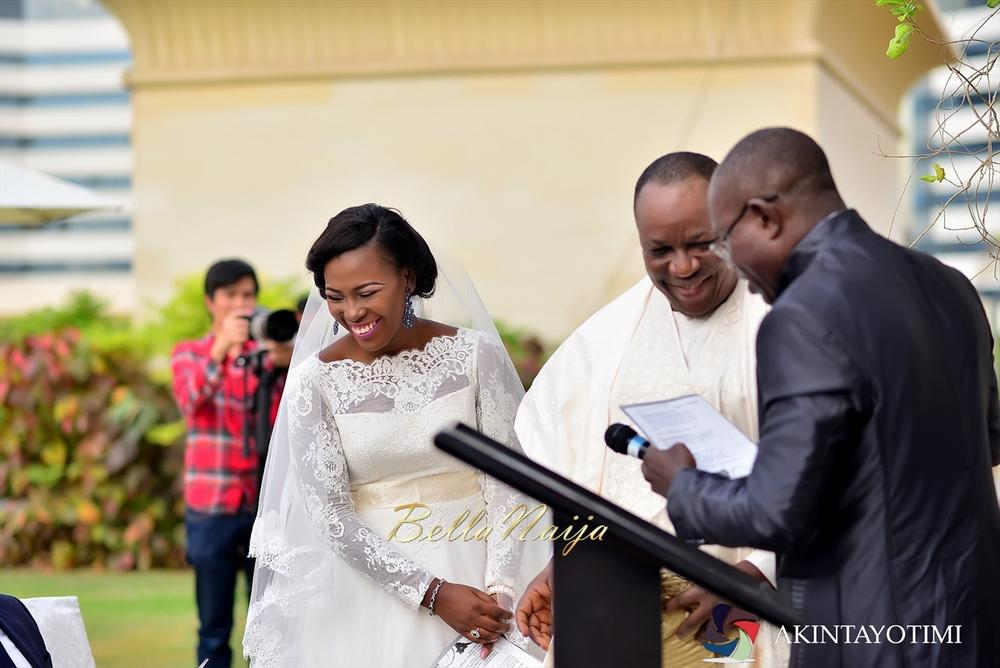 AkinTayoTimi & BellaNaija Weddings 2015 - Temitope & Temitope Dubai Nigerian Wedding-Raffles Hotel-DSC_3329