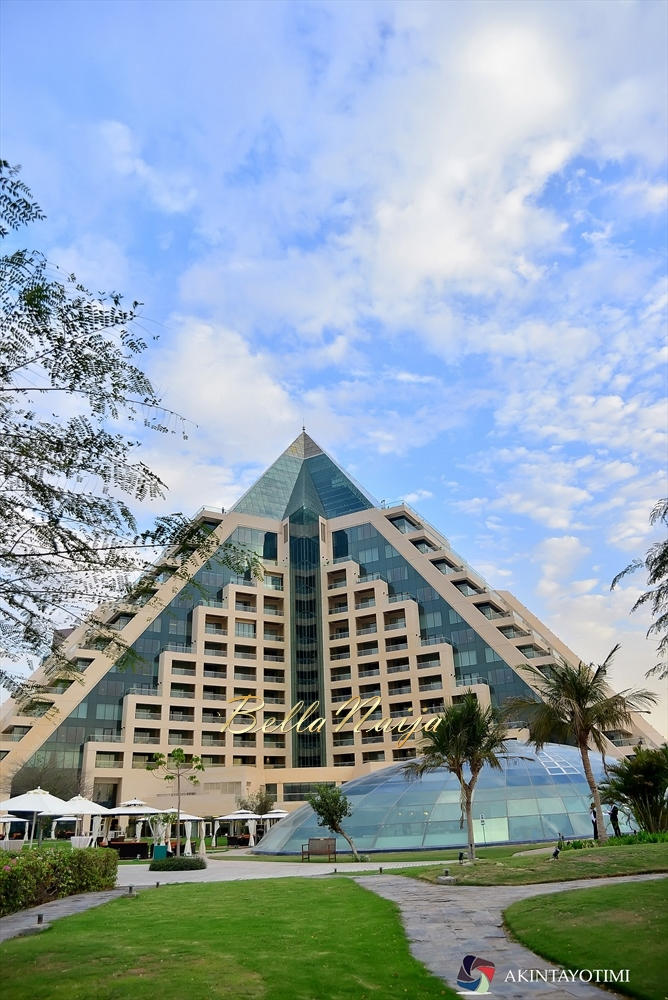 AkinTayoTimi & BellaNaija Weddings 2015 - Temitope & Temitope Dubai Nigerian Wedding-Raffles Hotel-DSC_3341