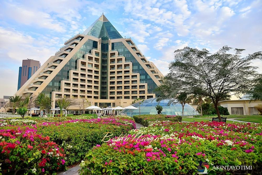 AkinTayoTimi & BellaNaija Weddings 2015 - Temitope & Temitope Dubai Nigerian Wedding-Raffles Hotel-DSC_3344