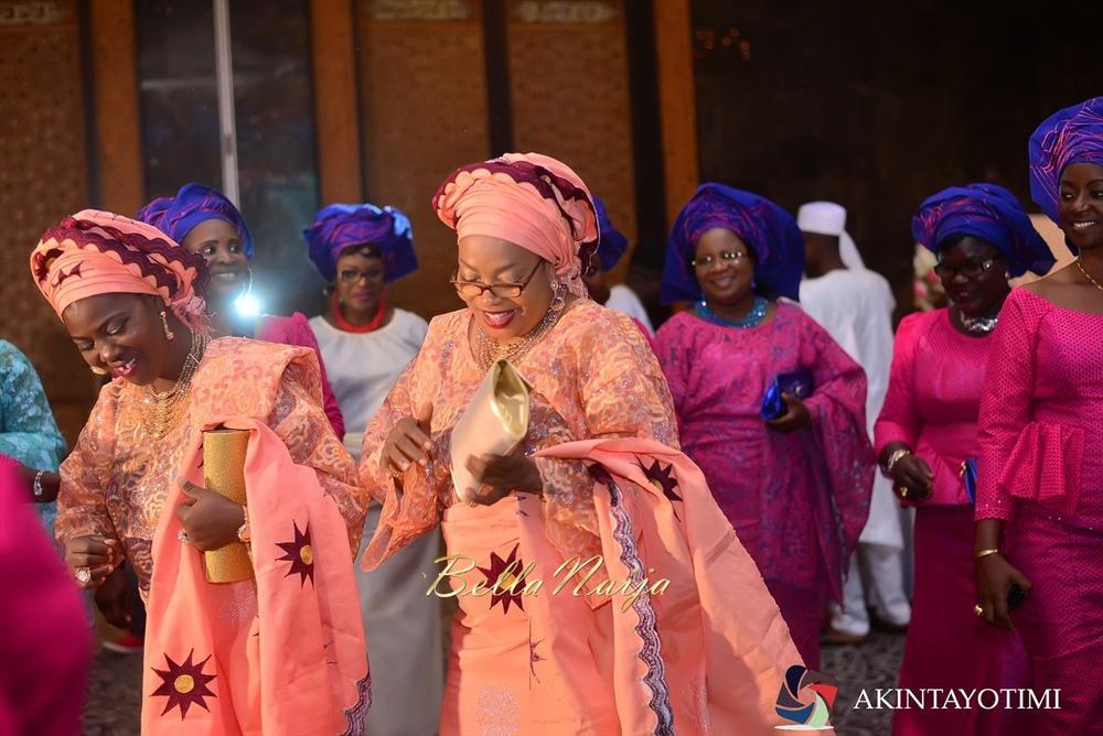 AkinTayoTimi & BellaNaija Weddings 2015 - Temitope & Temitope Dubai Nigerian Wedding-Raffles Hotel-DSC_3429