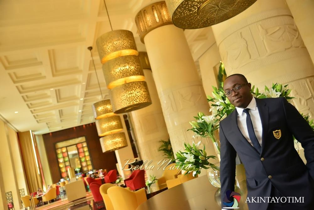 AkinTayoTimi & BellaNaija Weddings 2015 - Temitope & Temitope Dubai Nigerian Wedding-Raffles Hotel-DSC_5563