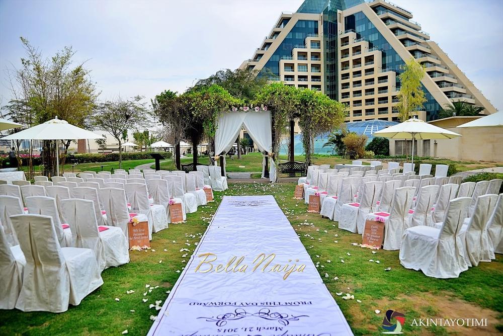 AkinTayoTimi & BellaNaija Weddings 2015 - Temitope & Temitope Dubai Nigerian Wedding-Raffles Hotel-DSC_5675