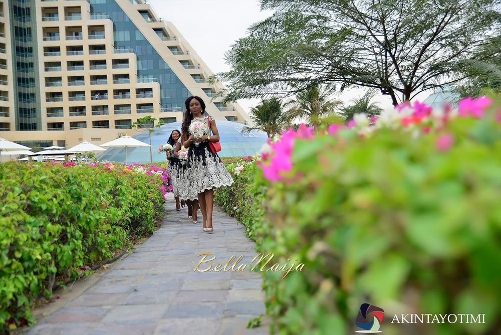 AkinTayoTimi & BellaNaija Weddings 2015 - Temitope & Temitope Dubai Nigerian Wedding-Raffles Hotel-DSC_5770